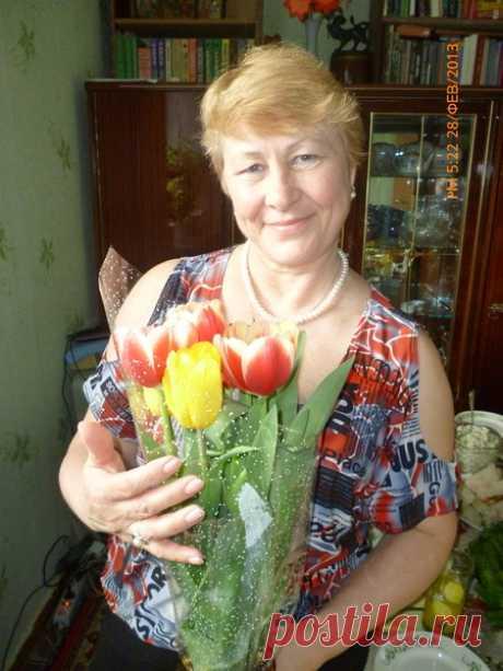 Надежда Колтунова