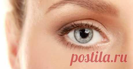 Как улучшить зрение за 7 дней: 9 простых упражнений