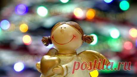 Что обязательно нужно сделать на Рождество. Народные приметы 7 января