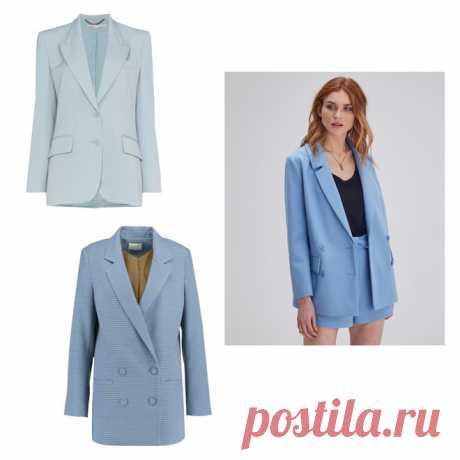 (+3) 20 вещей цвета голубого латте : Красота : Мир женщины : Subscribe.Ru