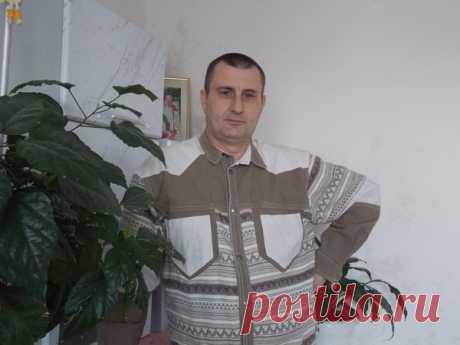 Николай Чернышов