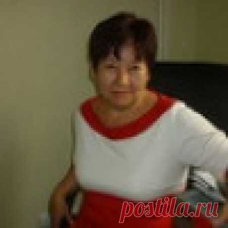Амина Сердинская