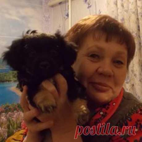 Маргарита Свитина