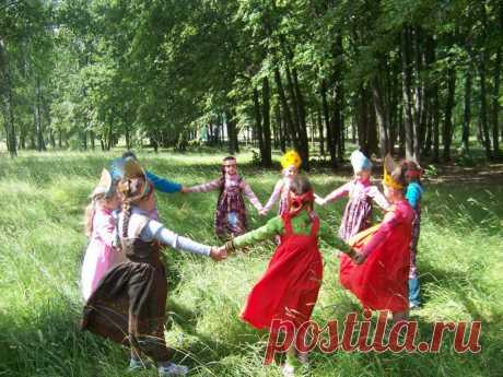 Русские народные картинки (35 фото) ⭐ Забавник
