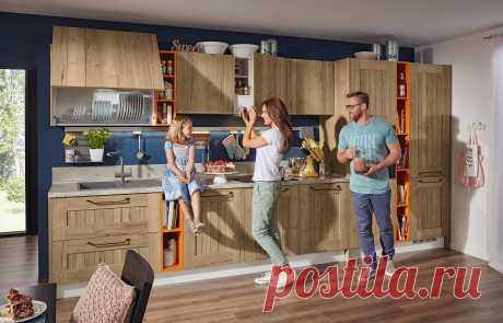 Кухня Стельвио : описание и фото коллекции от производителя Lazurit в Москве