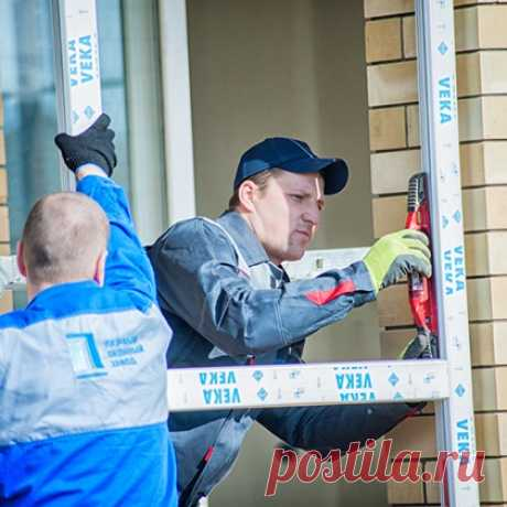 Купить пластиковые окна недорого в Новороссийске, продажа окон ПВХ по выгодной цене | Первый Оконный Завод