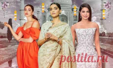 Приянка Чопра, Айшвария Рай и еще 4 самые красивые актрисы Болливуда, которые покорили весь мир | World Fashion Channel Айшвария Рай, Приянка Чопра, Фрида Пинто, Дипика Падуконе, Сонам Капур, Малика Шерват - актрисы из Индии, покорившие весь мир.