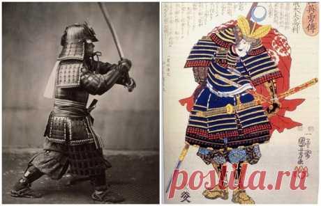 Почему исчесли самураи: 12 увлекательных фактов о бесстрашных воинах