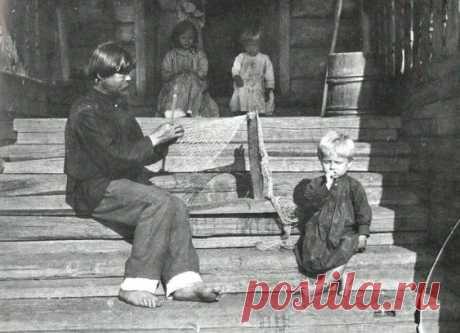 Кем становились дети, которых проклинали родители на Руси