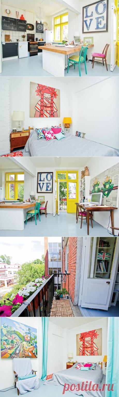 Как оформить съемную квартиру: