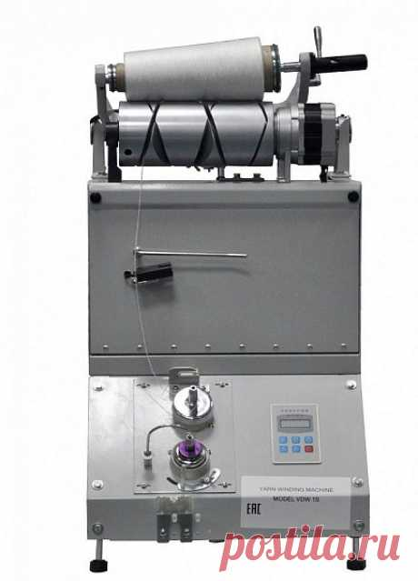 Мотальная машина VDW 1S/2S/4S
