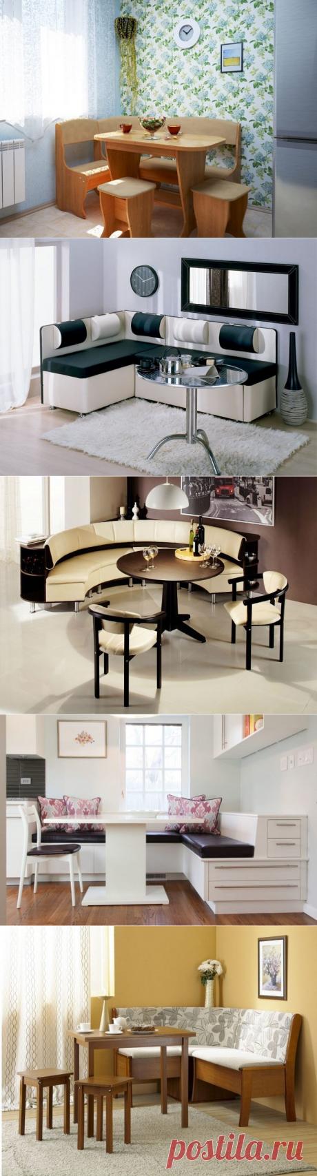 16 идей дизайна многофункциональных кухонных уголков для уюта и удобства