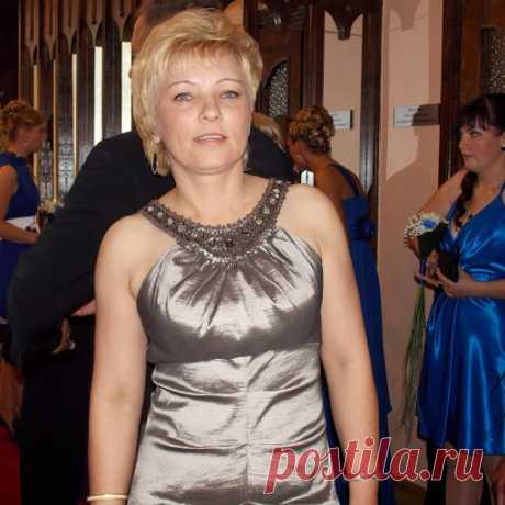 Galina Budajeva