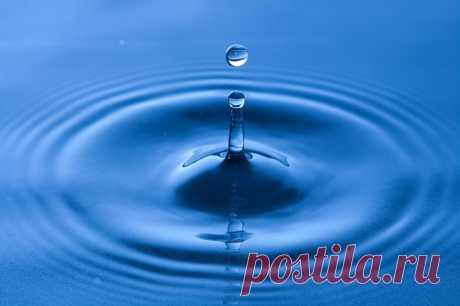 Привлечение счастья, удачи, любви с помощью воды