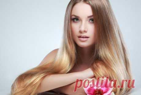 8 Лучших натуральных красителей для волос… Раньше я знала только про хну, басму и ромашку!
