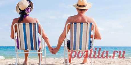 Где пенсионеру лучше отдохнуть на море в России и заграницей Отдохнуть пенсионеру на пляже можно в России или съездив заграницу. Выбирая страну для путешествия важно учесть время года, место проживания и наличие экскурсионных программ