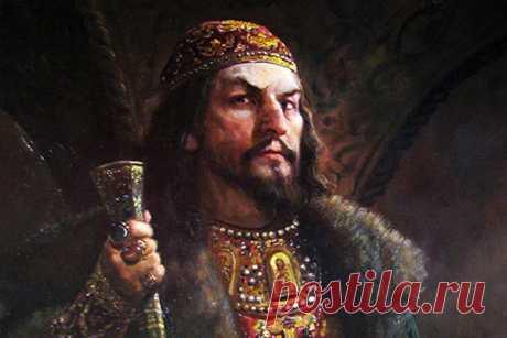Как развлекался самый кровавый русский царь
