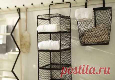 Идеальный гардероб: 15 практичных советов | Свежие идеи дизайна интерьеров, декора, архитектуры на InMyRoom.ru