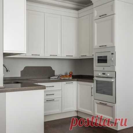 Кухня в стиле неоклассика (современная классика) – 193 лучших фото дизайна интерьера
