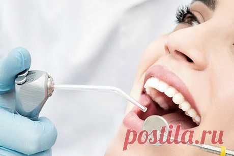 Ультразвуковая чистка зубов: больно ли делать и что это такое, вредно или нет, противопоказания, если стоят брекеты, что нельзя делать после, цены