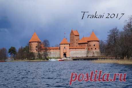 Тракай: замок у озера и другие достопримечательности региона