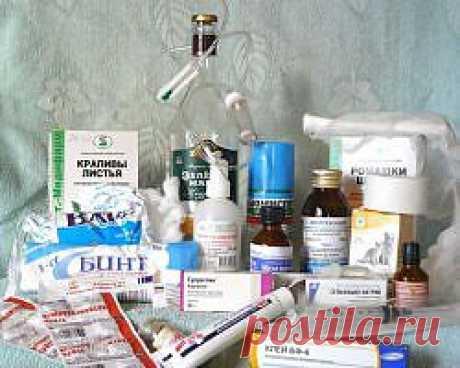 Как хранить лекарства - allWomens