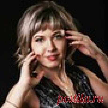 Наталья Ракшина