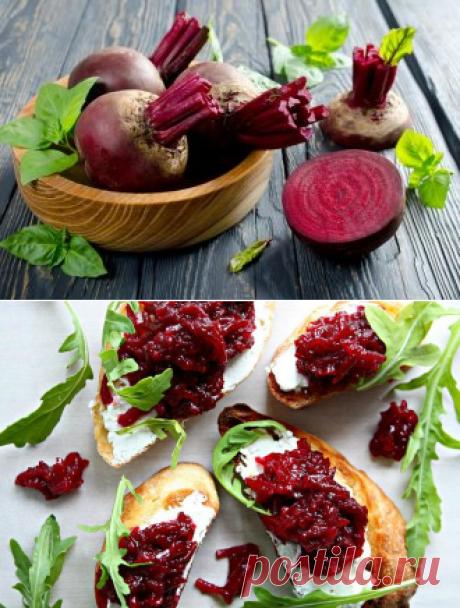 Свекла: вкусные рецепты заготовок на зиму | Статьи (Огород.ru)
