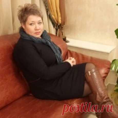 Виктория Крамер