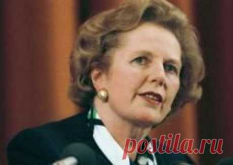 Сегодня 04 мая в 1979 году Маргарет Тэтчер стала премьер-министром Великобритании, первой женщиной на этом посту