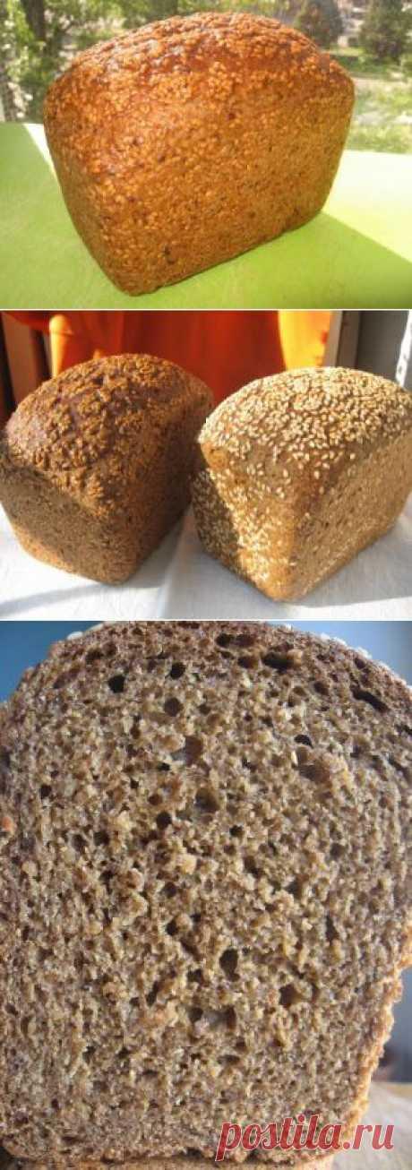 Хлеб «Пражский» на закваске : Хлеб, батоны, багеты, чиабатта