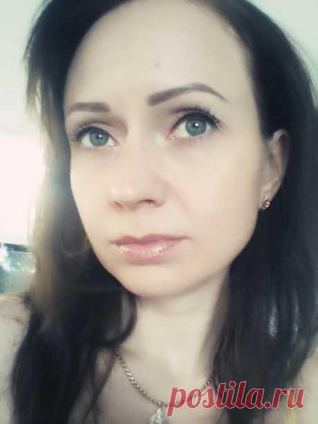 Оксана Зибарева
