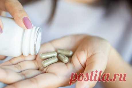 Простой способ, как женщине избавиться от дефицита витамина D