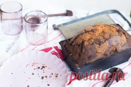 Weltbester Marmor Kastenkuchen - Klassiker Aus Dem Kasten