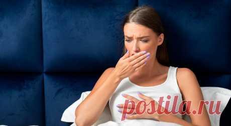 Что делать если трудно дышать | Журнал Домашний очаг