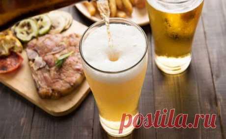 Пиво в быту: как можно использовать напиток без употребления внутрь. Вы этого еще не знали!
