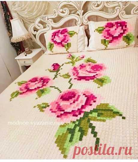 - Crochet - Modnoe Vyazanie