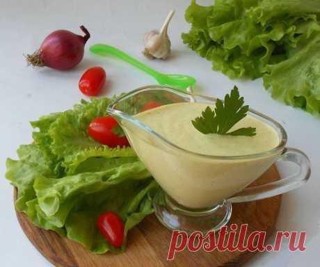 Настоящий соус для шавермы/шаурмы — Sloosh – кулинарные рецепты