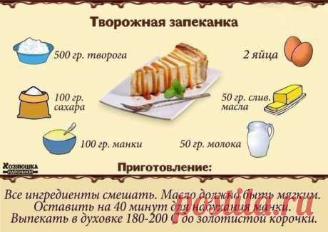 Простой и вкусный завтрак Сохрани, чтобы не потерять   ЛУЧШИЕ РЕЦЕПТЫ ДЛЯ ЗАВТРАКА