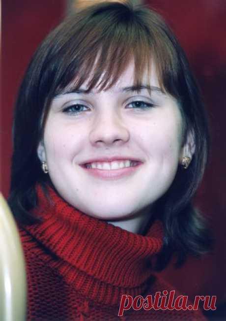 Oксана Каримова