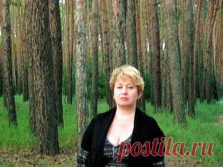 Ольга Гричаниченко