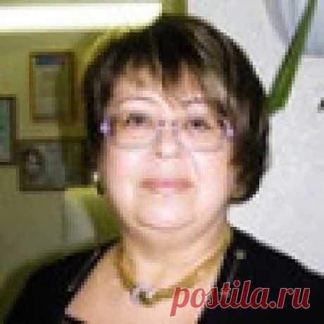 Татьяна Завалина