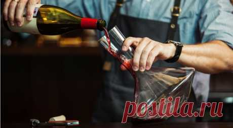 Как исправить вино, которое не понравилось. 6 трюков с дешёвым вином