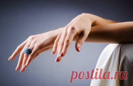 Чтобы руки невыдавали возраст: топ-5бьюти процедур длякрасоты имолодости рук — Рамблер/женский