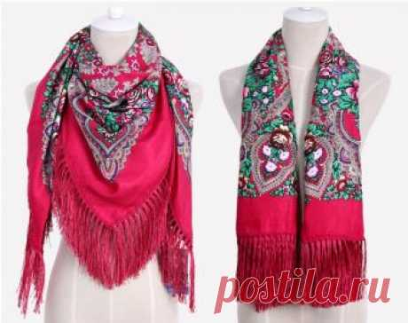 Design scarfs from the producer at low prices!