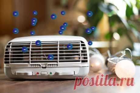 Для чего нужен дома ионизатор воздуха? Ионизаторы воздуха предназначены для выработки отрицательных ионов с целью устранения из воздуха в квартирах и офисах загрязняющих веществ, а также аллергенов, вирусов и патогенных бактерий. Подробнее об этом читайте в данной статье …