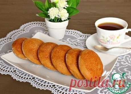 Korzhiki sobre la crema agria - la receta de cocina