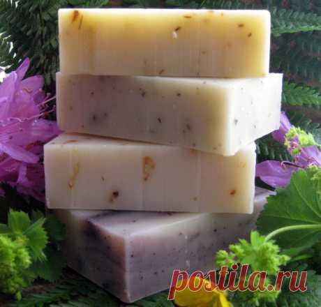 As I prepared house soap. - Between Nami Devochkami | Between Nami Devochkami