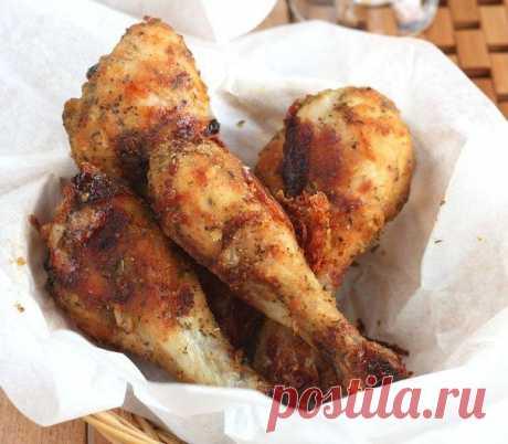 Как приготовить как пожарить курицу без жарки? - рецепт, ингридиенты и фотографии