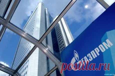Газпром готов предложить Бразилии свои технологии